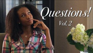 Answering Your Questions Vol. 2 | Workshop Guru