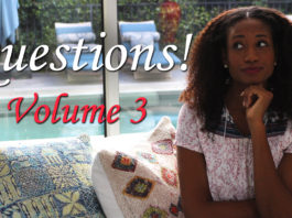 Answering Your Questions! Volume 3 | Workshop Guru