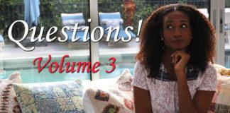 Answering Your Questions! Volume 3 | Workshop Guru
