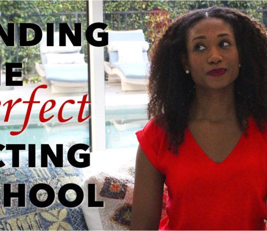 Choosing The Perfect Acting School   Workshop Guru
