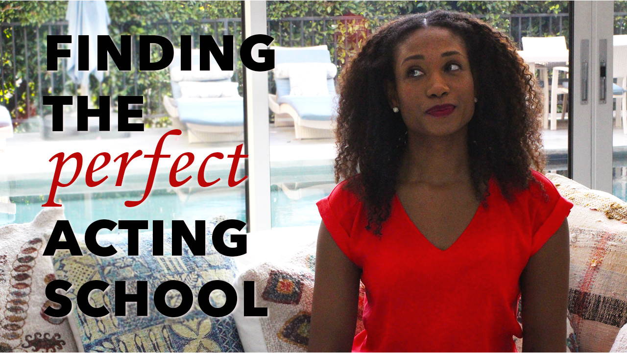 Choosing The Perfect Acting School | Workshop Guru