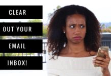 Clear Out Your Email Inbox! | Workshop Guru