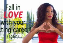 Fall In Love With Your Acting Career! | Workshop Guru