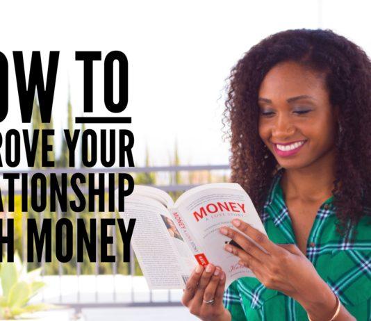 How To Improve Your Relationship With Money   Workshop Guru