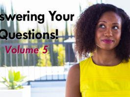 Answering Your Questions! Vol. 5 | Workshop Guru
