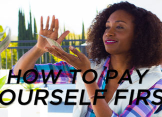 How To Pay Yourself First As An Actor | Workshop Guru