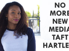 No More Taft-Hartleys For Low Budget New Media Projects!   Acting Resource Guru