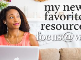 My New Favorite Resource: focus@will! | Acting Resource Guru