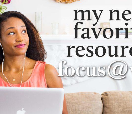 My New Favorite Resource: focus@will!   Acting Resource Guru
