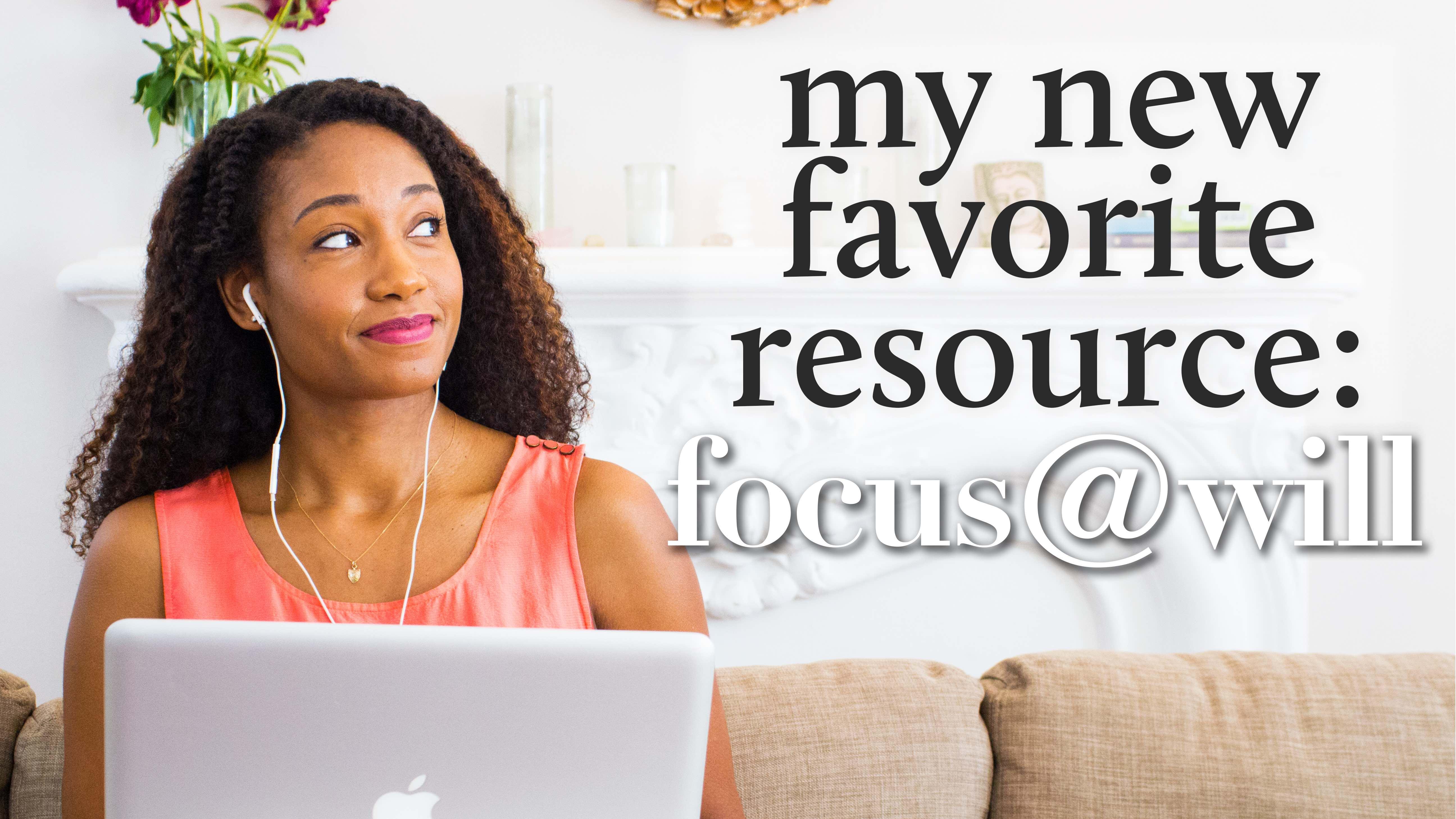 My New Favorite Resource: focus@will! | Acting Resource Guru