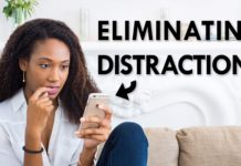 Eliminating Distractions! (As An Actor) | Acting Resource Guru