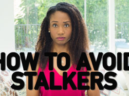 How To Avoid Stalkers | Acting Resource Guru