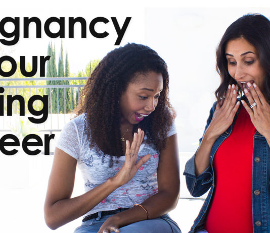 Pregnancy And Your Acting Career | Acting Resource Guru