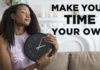Make Your Time Your Own | Acting Resource Guru