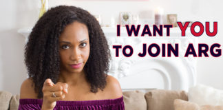 I Want YOU To Join ARG! | Acting Resource Guru