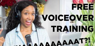 Make Money In Voiceover in 2018 | Acting Resource Guru | VO2GOGO