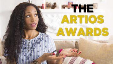 The 2018 Artios Awards! | Acting Resource Guru