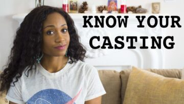 Know Your Casting! | Acting Resource Guru