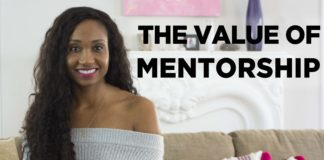 The Value of Mentorship As An Actor | Acting Resource Guru