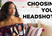 Choosing Your Headshots As An Actor! | Acting Resource Guru