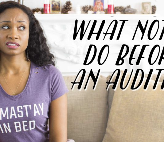What NOT To Do The Night Before An Audition   Acting Resource Guru