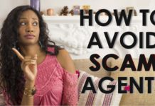 How To Avoid SCAM Talent Agents | Acting Resource Guru
