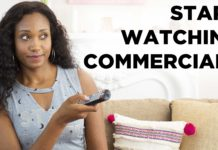 Start Watching Commercials! | Acting Resource Guru