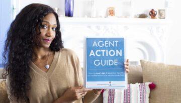 How To Meet, Sign & Love Your Agent!   Acting Resource Guru