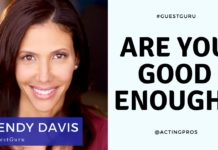 Are you good enough?