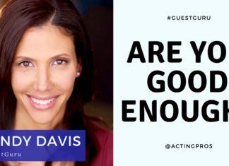Are you good enough?