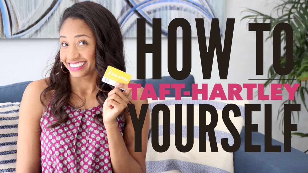How to Taft-Hartley Yourself