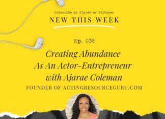 Creatives Making Money   Ajarae Coleman