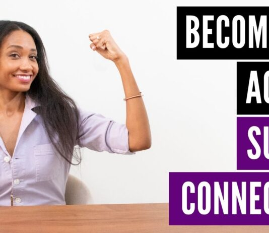Become An Actor Super Connector!