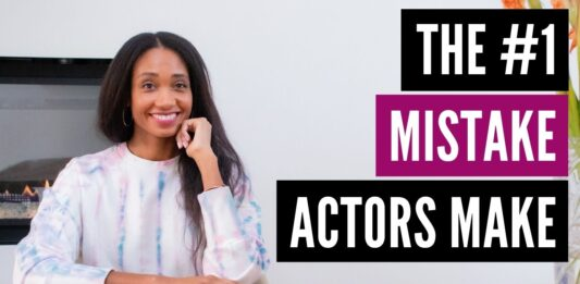The #1 Relationship Mistake Actors Make