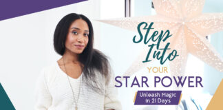 Are You Ready To Step Into Your STAR POWER? | Acting Resource Guru