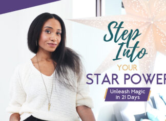 Are You Ready To Step Into Your STAR POWER?   Acting Resource Guru