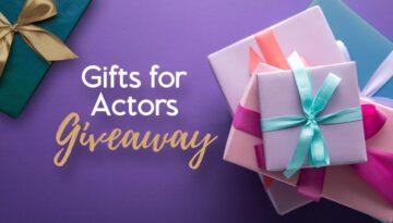 Free Stuff For Actors!